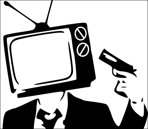 若者はテレビを見ないのですか?