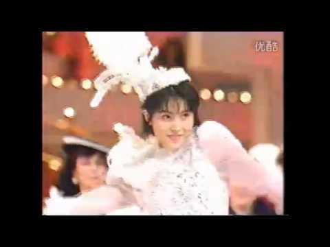 ダンシング·ヒーロー 荻野目洋子 - YouTube