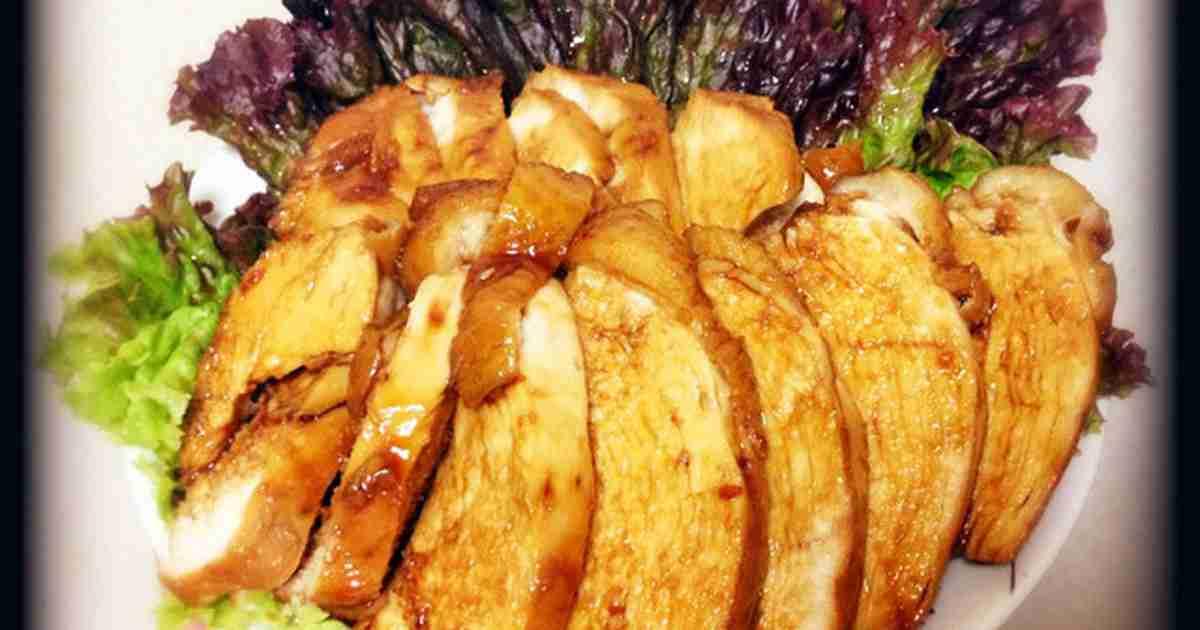 やわらかい★おいしい★鶏胸肉チャーシュー by ♡Lisaママ♡ 【クックパッド】 簡単おいしいみんなのレシピが282万品