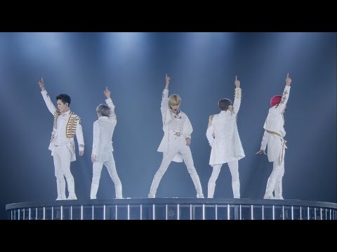 SHINee – Everybody (SHINee WORLD 2014~I'm Your Boy~ Special Edition in TOKYO DOME ver.) - YouTube
