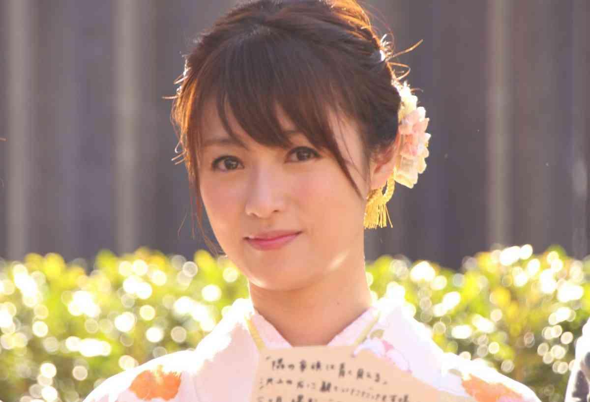 深田恭子、母親願望に迷い吐露 - シネマトゥデイ