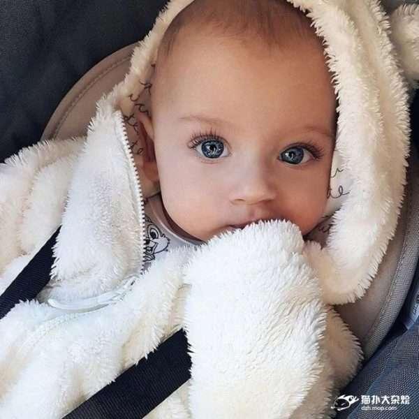 イタリアで世界一可愛い赤ちゃんが産まれたと話題に