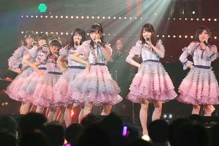 海外展開、「総選挙」の行方は=東京ドーム公演も目標に-18年のAKB48グループ (時事通信) - Yahoo!ニュース