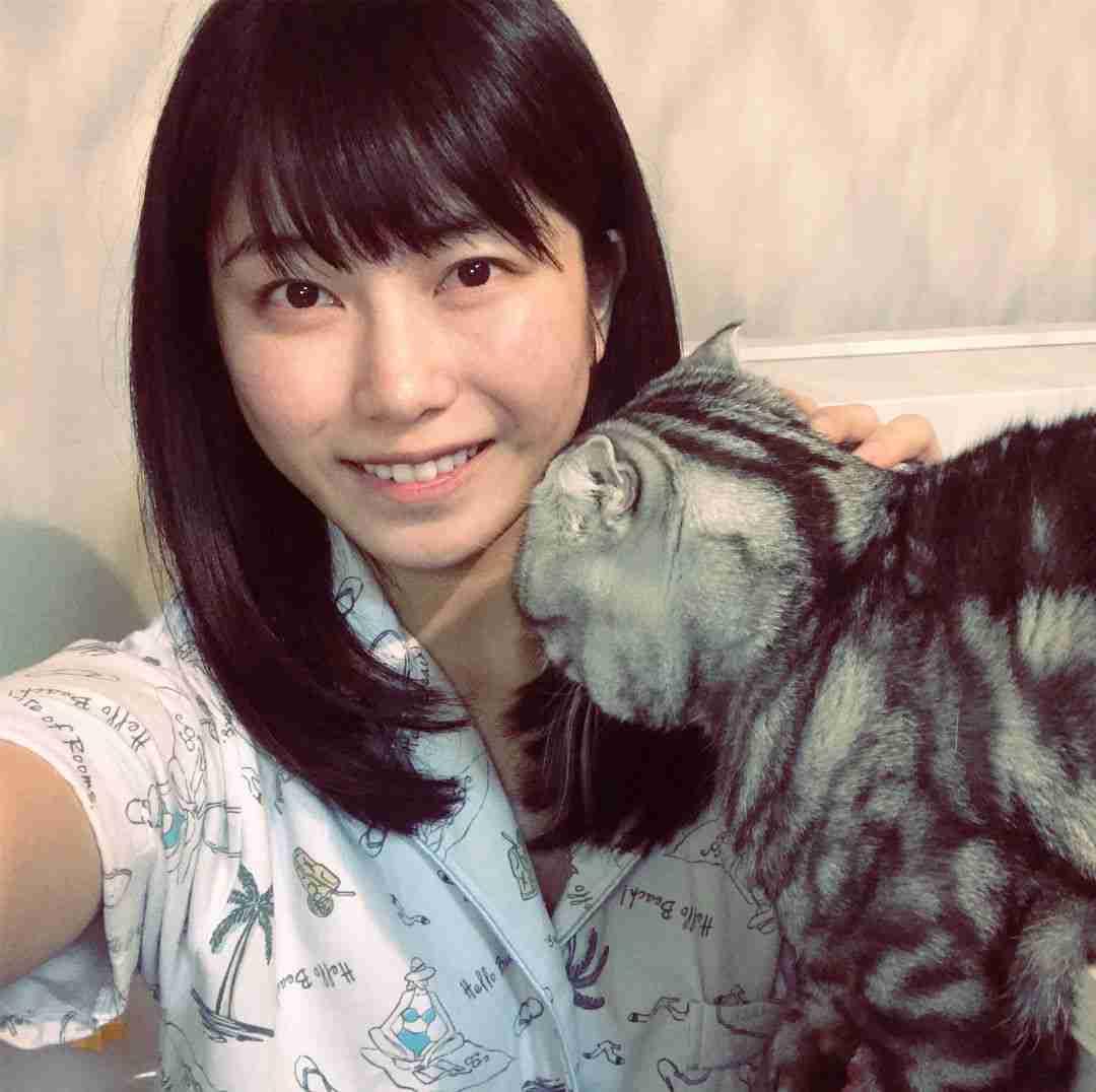 "AKB48横山由依""110番の日""歌とダンスを披露 警視庁のイメージキャラクターに"