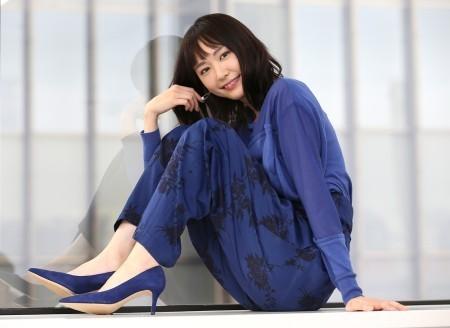 ガッキー主演女優賞 新人賞受賞から10年…「他力」から「自力」へ (スポニチアネックス) - Yahoo!ニュース