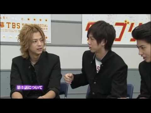 kara-kou talk   1/2 - YouTube
