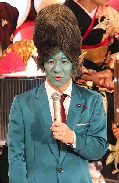 安室の尺を穴埋め 内村光良に早くも「NHK紅白」再登板説|芸能|芸能|日刊ゲンダイDIGITAL