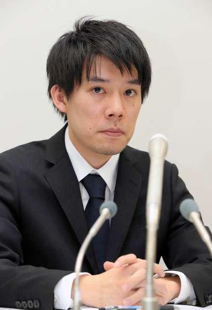 コインチェックの27歳創業社長、FBで度々技術者募集:朝日新聞デジタル