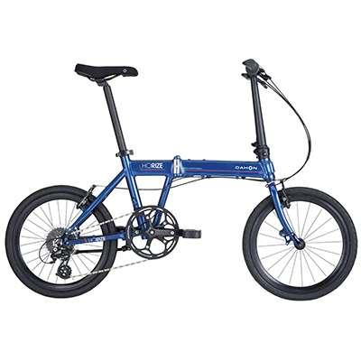 折り畳み自転車乗ってる方いますか?