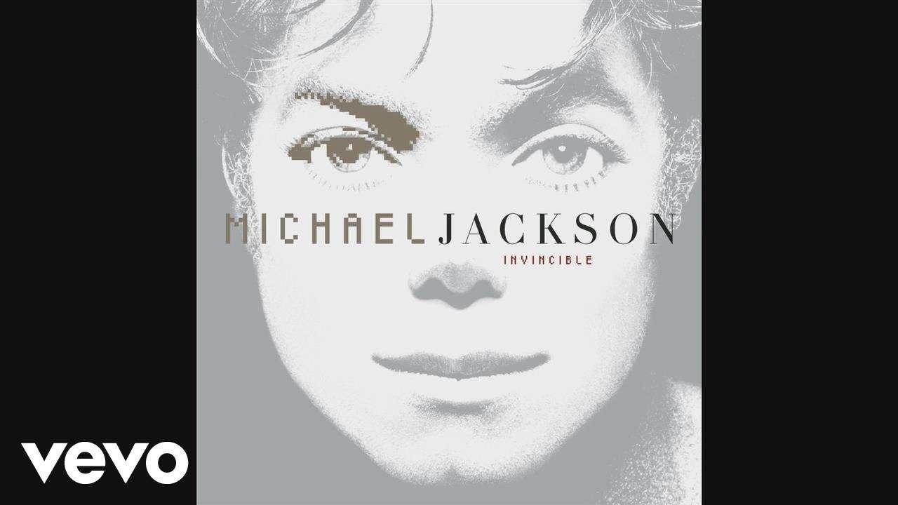Michael Jackson - Invincible (Audio) - YouTube