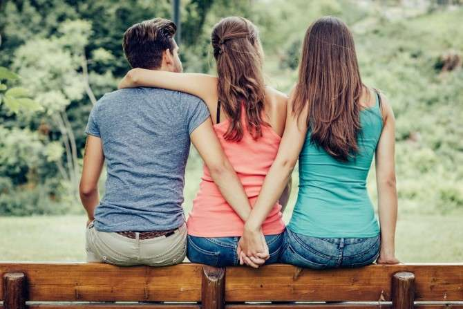 友人と同じ人を好きになったら