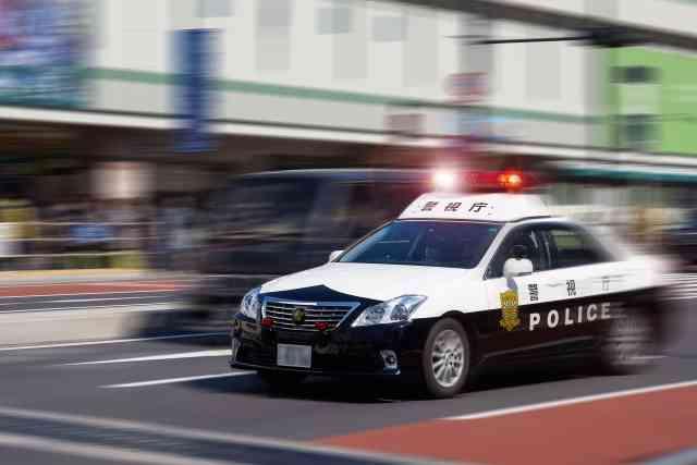 暴走行為繰り返した少女3人逮捕 「警察に追われるのが楽しかった」