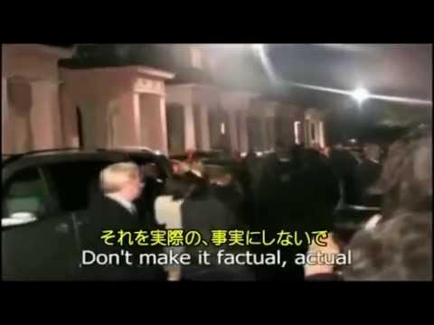 マイケルジャクソンの叫び tabloid junkie  日本語字幕版 - YouTube