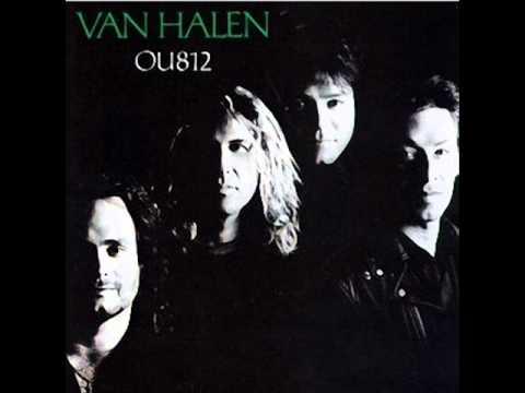 Van Halen - Source Of Infection - YouTube