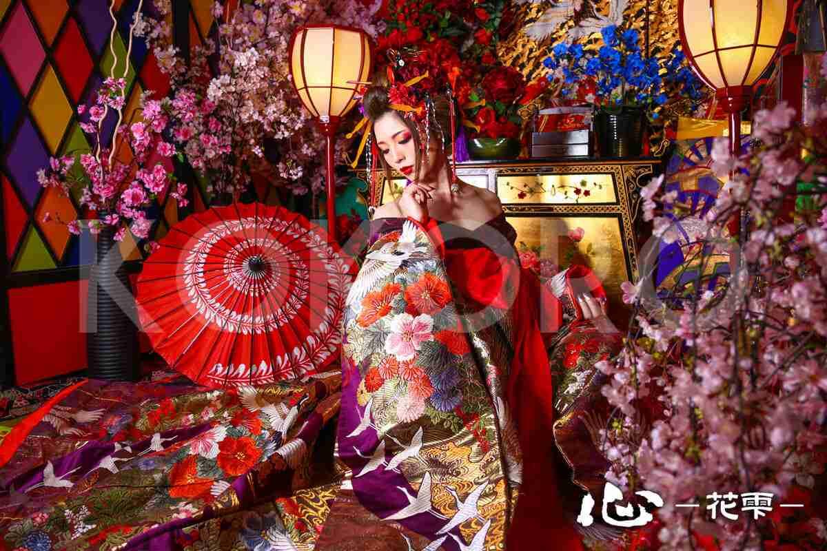 【京都】花魁体験&舞妓体験に興味ある方!