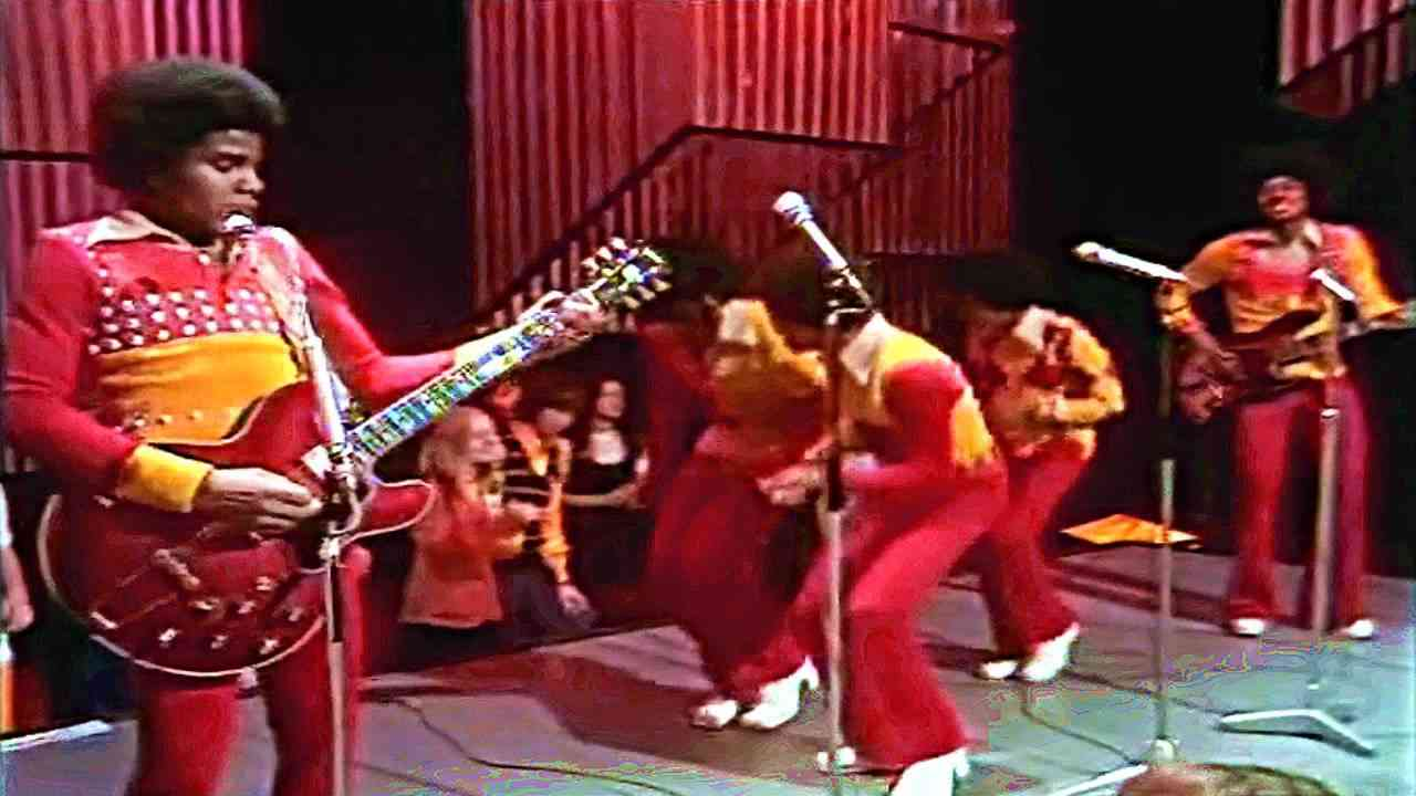 Rockin' Robin The Jackson  5 Five 1972 Michael Joseph Jackson 08-29-1958 To 06-25-2009 - YouTube