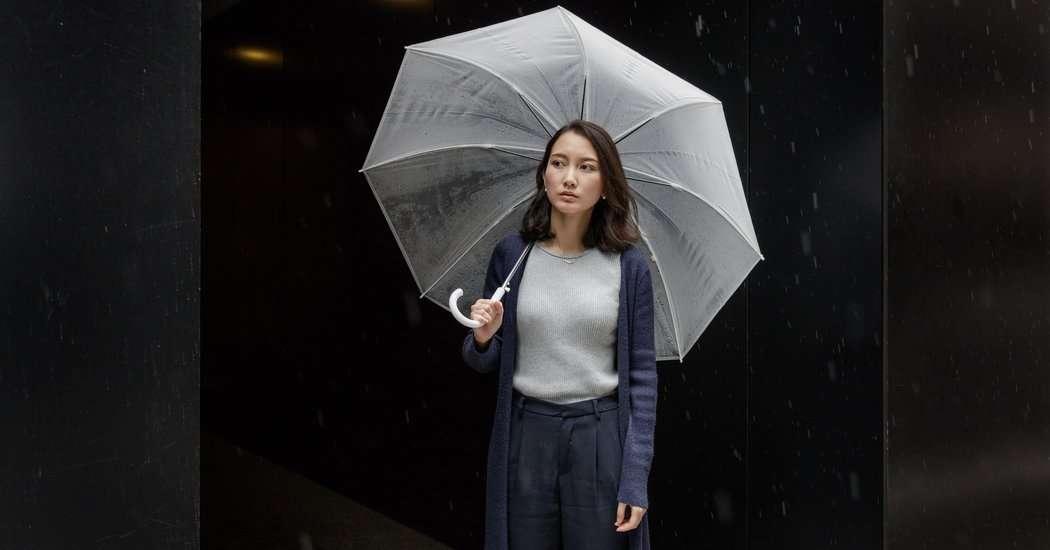 She Broke Japan's Silence on Rape - The New York Times