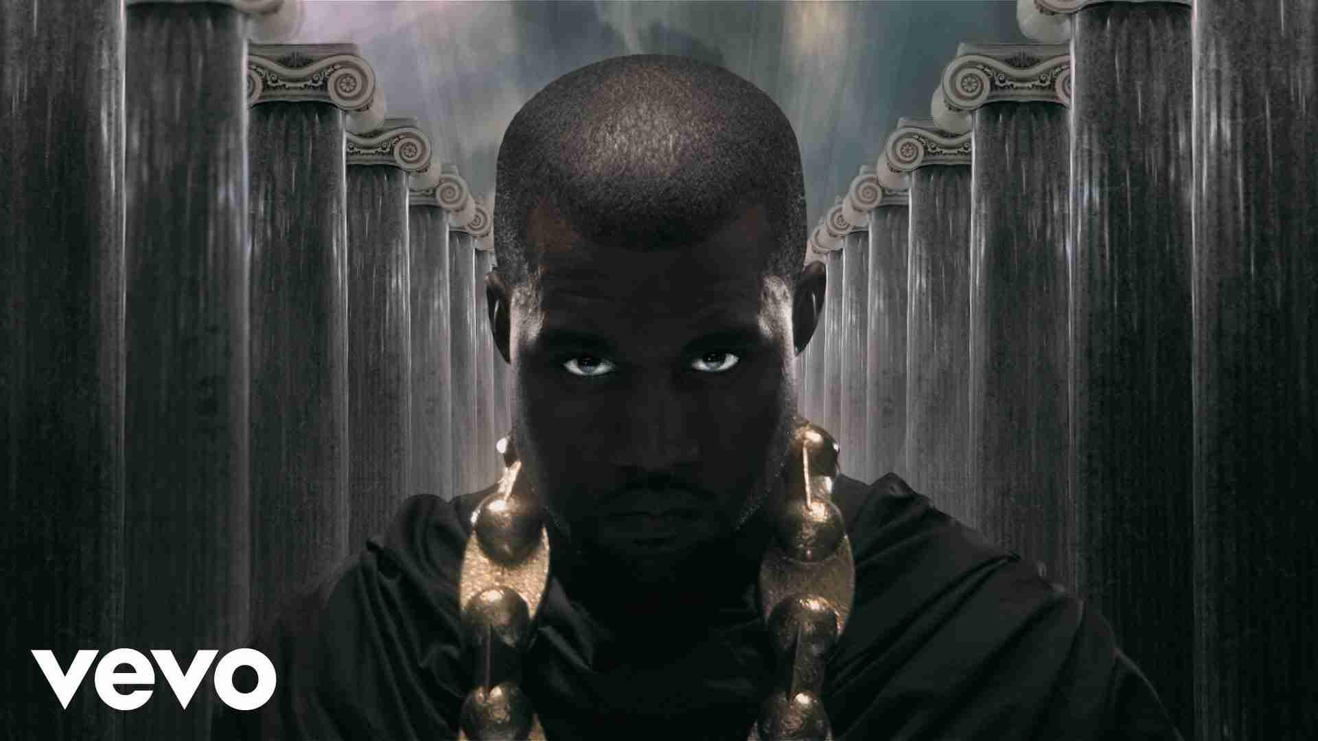 Kanye West - POWER - YouTube
