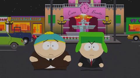 「サウスパーク」のおすすめエピソード