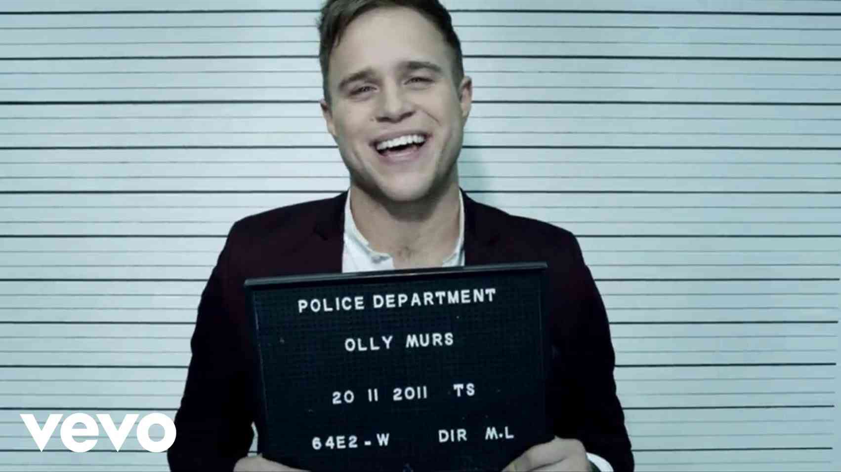 Olly Murs - Dance With Me Tonight - YouTube