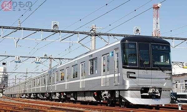 日比谷線車内でBGM試行運用 クラシックやヒーリング曲を放送 東京メトロ