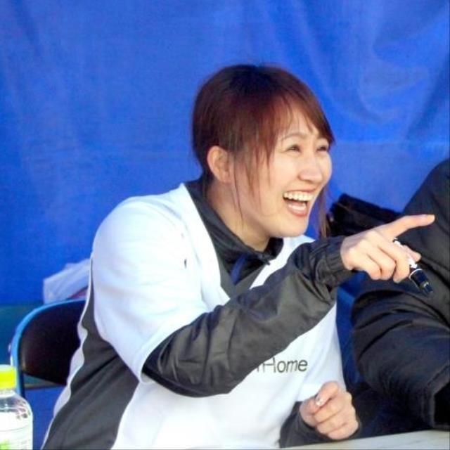 丸山桂里奈、元カレに許してしまった理由「みんな撮っているもんだと…」 : スポーツ報知