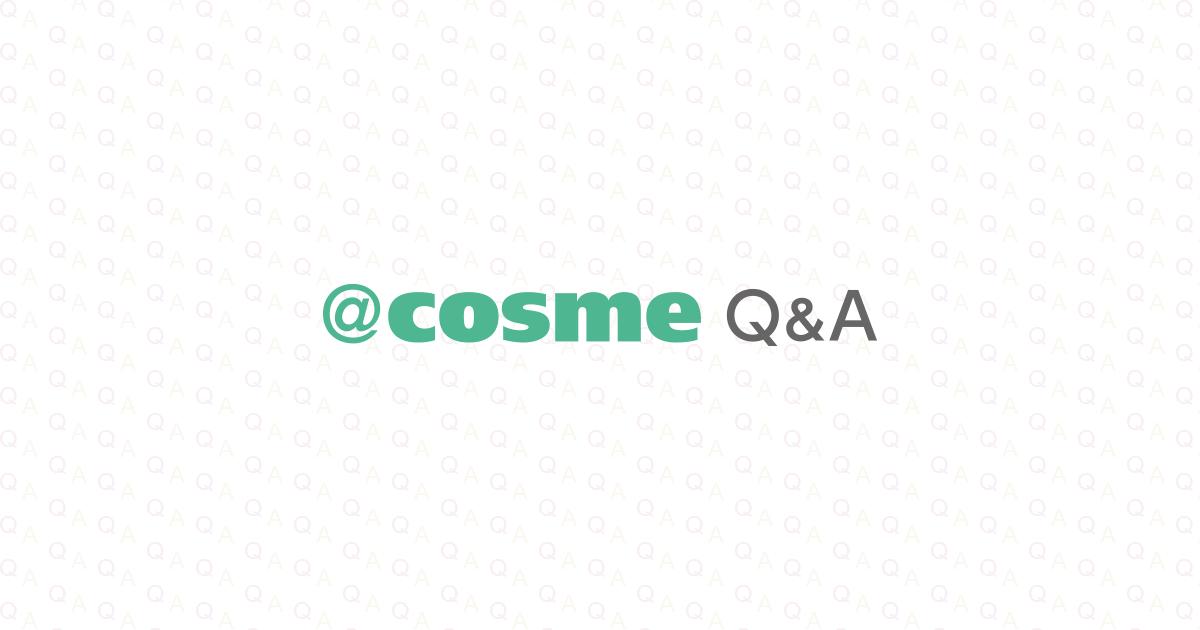 乳液先行方について、どうしても分かりません。 - 私はひどい| Q&A - @cosme(アットコスメ)