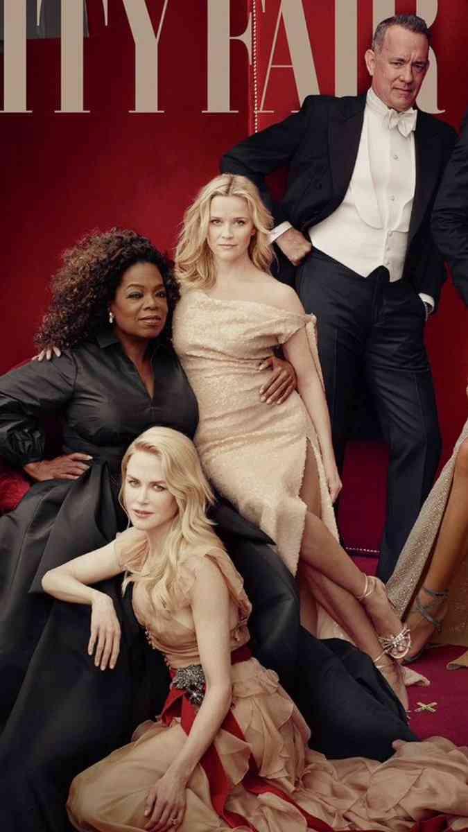 米雑誌で痛恨のミス 女優たちから手足がニョキニョキ生えた写真、本人も巻き込み論争起きる