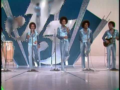 Michael Jackson - Forever Came Today - sung Live with The Jackson 5ive - High Quality - YouTube