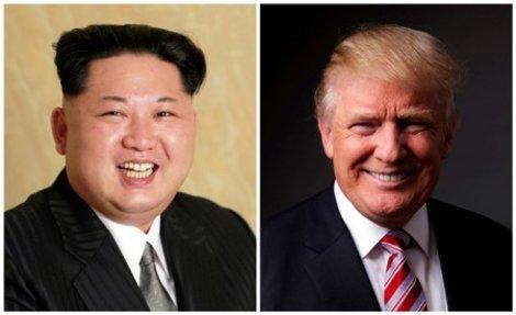 北朝鮮と韓国が協議の可能性、動向見守る=トランプ氏 | ワールド | ニュース速報 | ニューズウィーク日本版 オフィシャルサイト