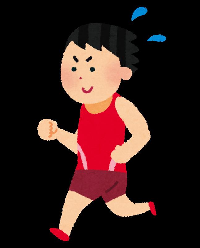小学 中学 高校のマラソン大会の距離