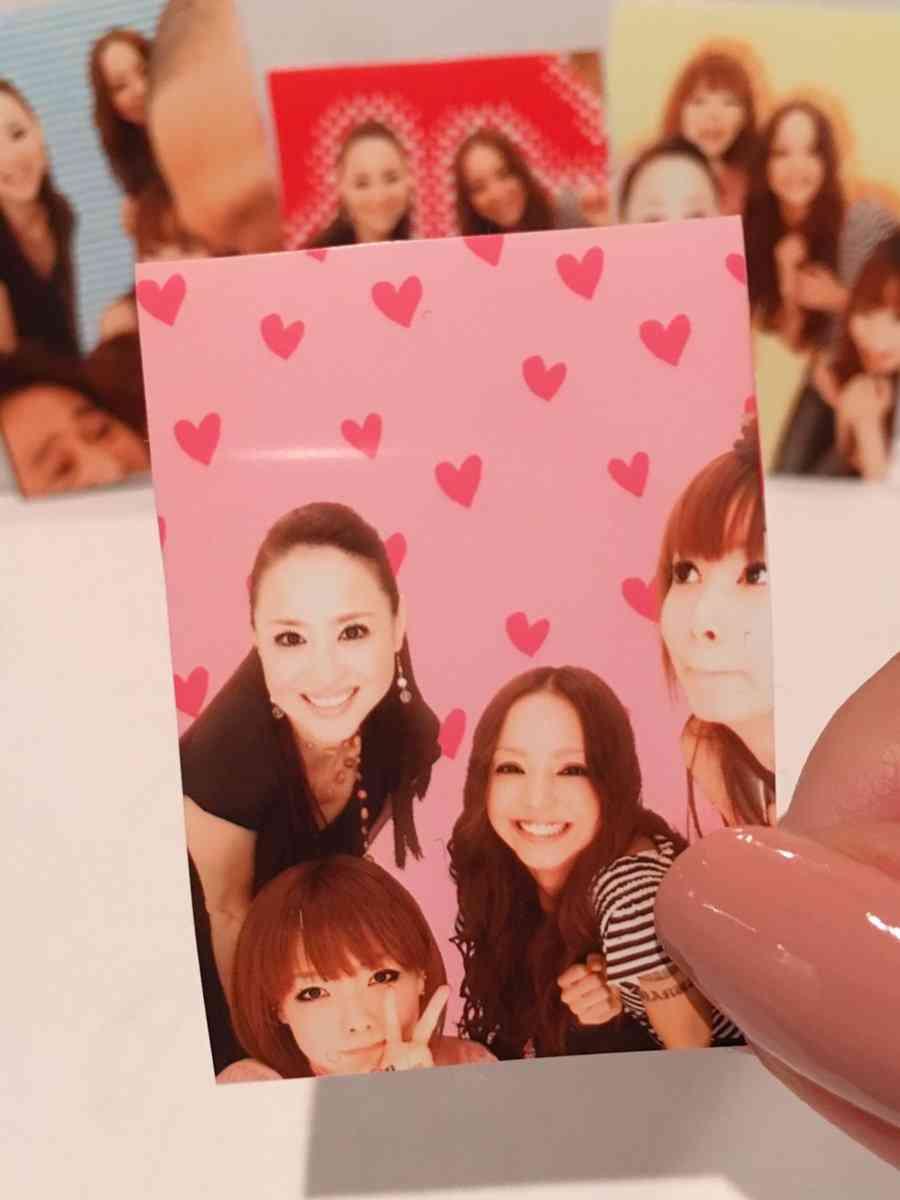 しょこたん(中川翔子)、安室奈美恵&松田聖子らと撮ったプリクラ公開…「豪華すぎる」「すげー」の声