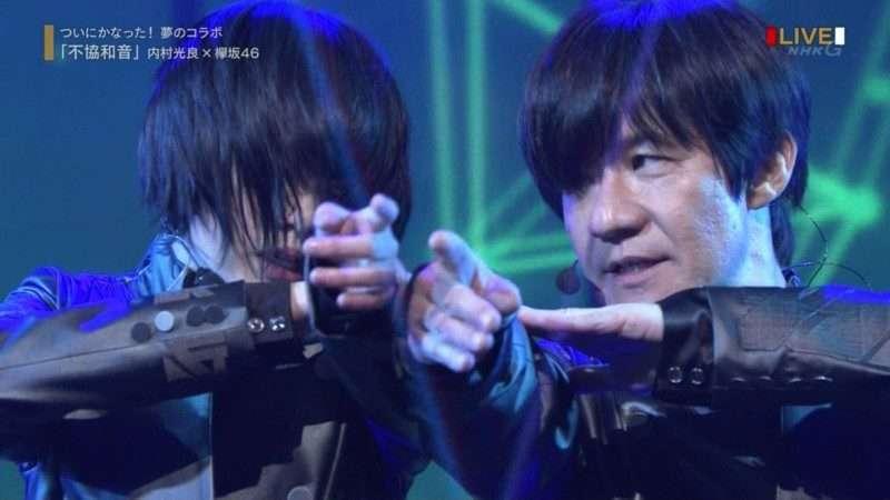 太田光さん「平手ちゃんは憑依型の歌手なんだって。すごい天才なんだよ」紅白歌合戦『不協和音』を振り返り過呼吸についても触れる【JUNK爆笑問題カーボーイ】
