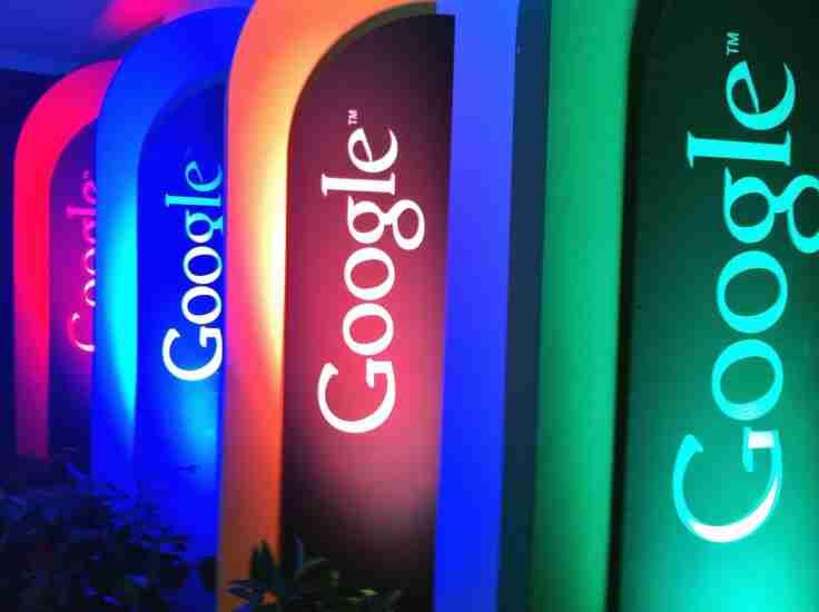 Googleが中国にAI研究所をオープン、人材獲得で数多くの中国企業と競うことに  |  TechCrunch Japan