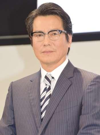 豊川悦司、朝ドラ初出演 旧知の北川悦吏子作『半分、青い。』少女漫画家役