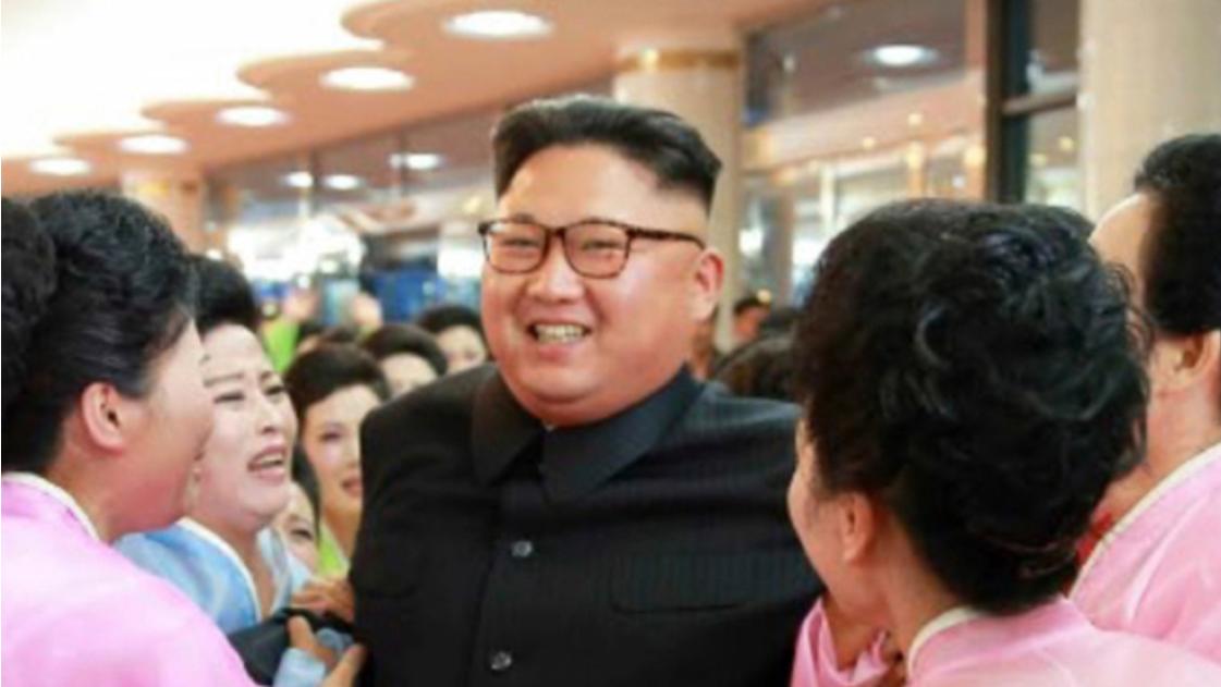 金正恩氏「核実験」「過激アンダーウェア」など散財で軍弱体化か(高英起) - 個人 - Yahoo!ニュース