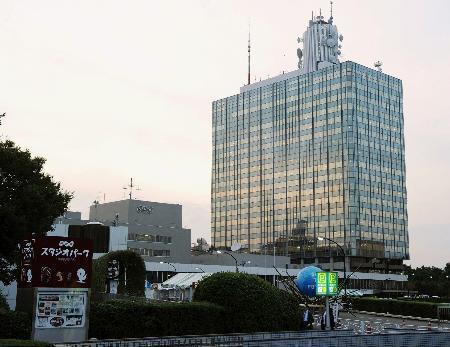 NHK受信料、設置月は無料に 受信料収入過去最高更新 視聴者に還元していく方針