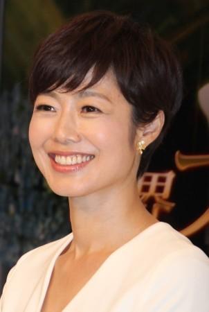 NHK 有働由美子アナ「あさイチ」降板に言及も「検討中」