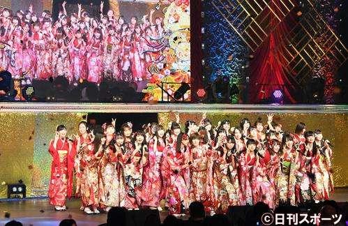 HKT48宮脇咲良、成人ライブで医者の夢「全部捨ててきた」