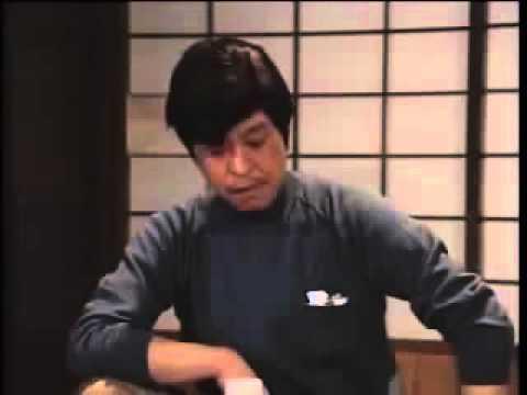 一人でごっつ松本仁志放送禁止コント - YouTube