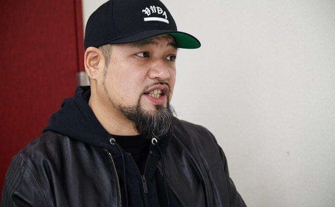 ラッパーUZI、大麻所持の疑いで逮捕 「フリースタイルダンジョン」最新回が放送中止