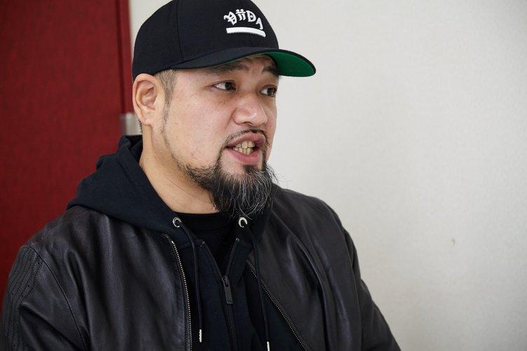 ラッパーUZI、大麻所持の疑いで逮捕  「フリースタイルダンジョン」最新回は放送中止 - KAI-YOU.net