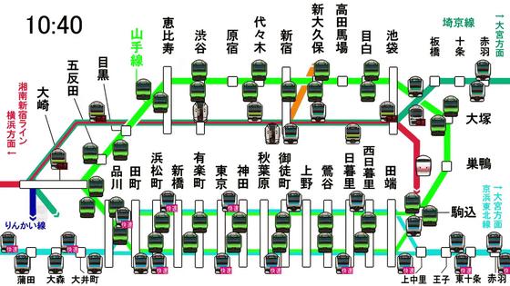 山手線各駅ワーカーの実態 最も平均年収が高いのは「東京駅」 - ライブドアニュース