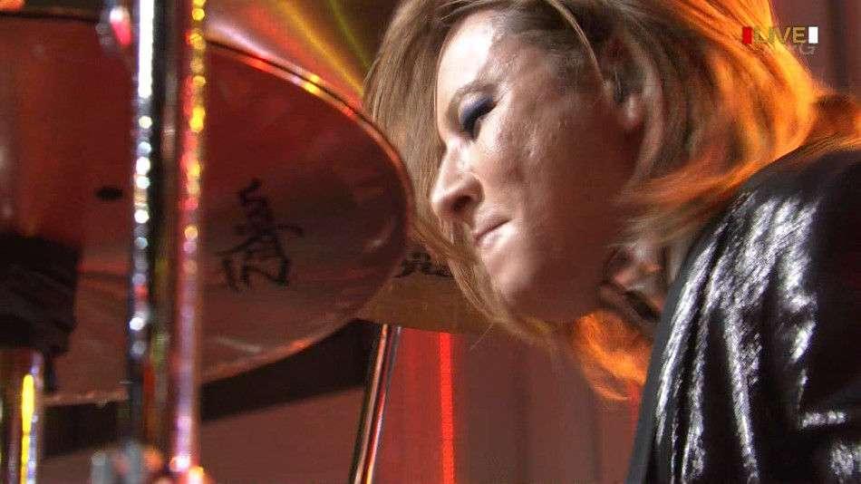 X JAPAN「コーチェラ」出演決定 ラインナップ発表