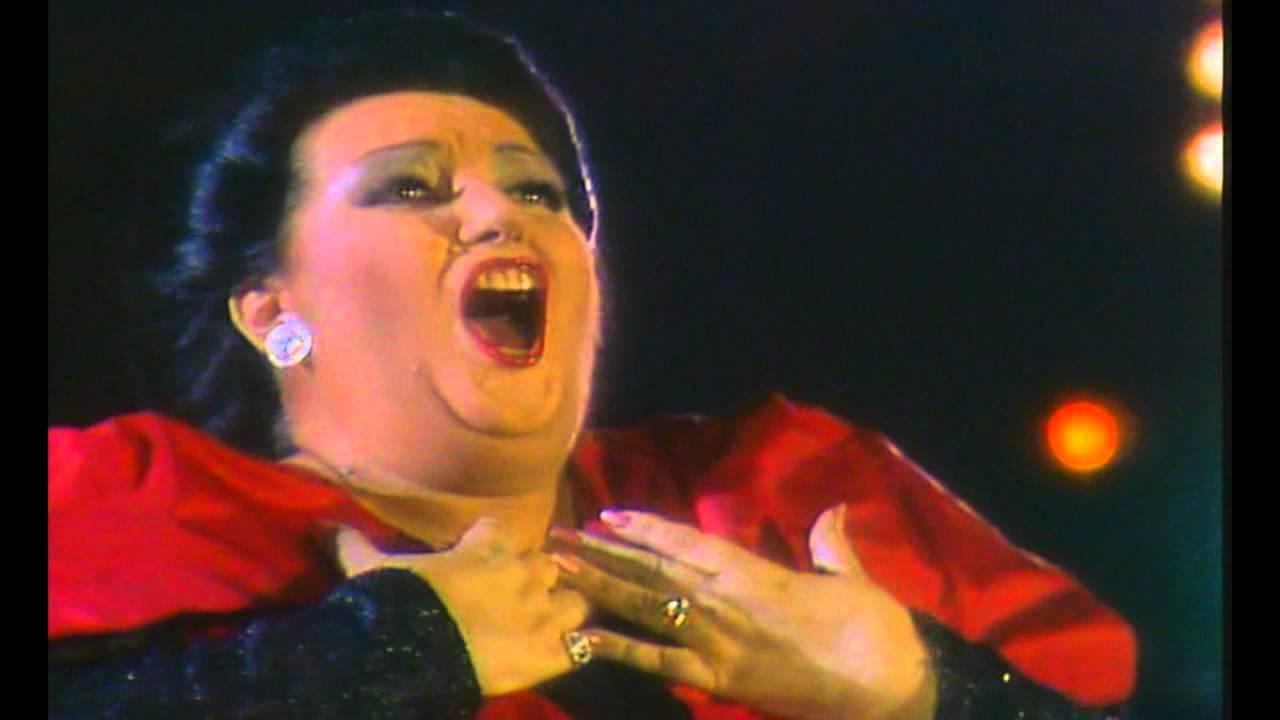 Freddie Mercury & Montserrat Caballé - How Can I Go On  (HD) - YouTube