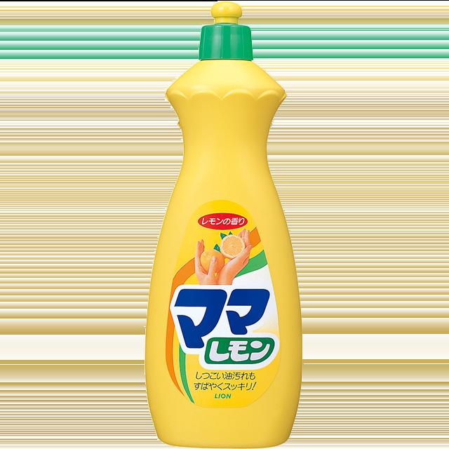 ママレモン|製品情報 | ライオン株式会社