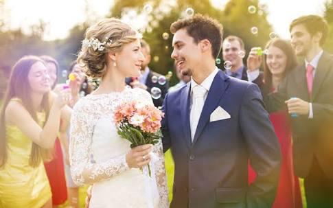 結婚相談所で知り合って結婚した方!