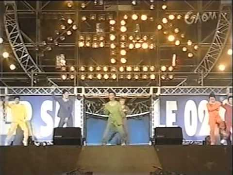 base SUMMER SMILE 02 OSAKA 1 - YouTube