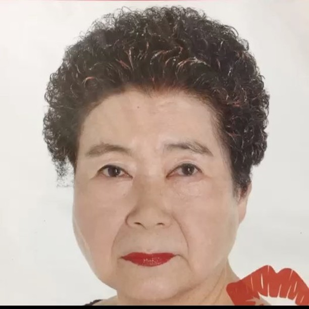 今年60歳の母のための髪型