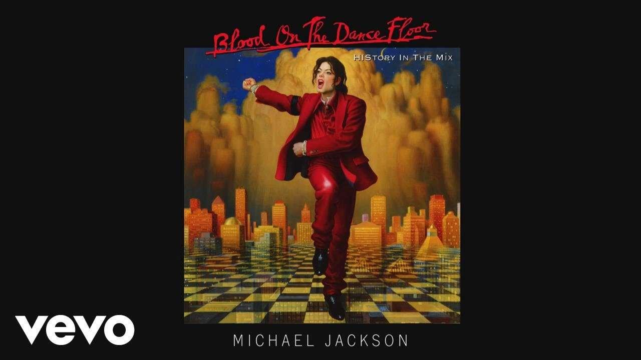 Michael Jackson - Is It Scary (Audio) - YouTube